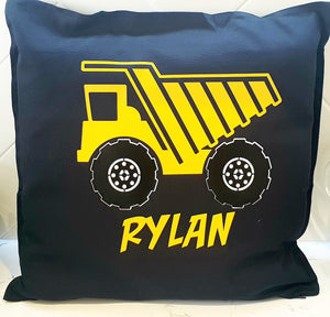 Construction Cushion