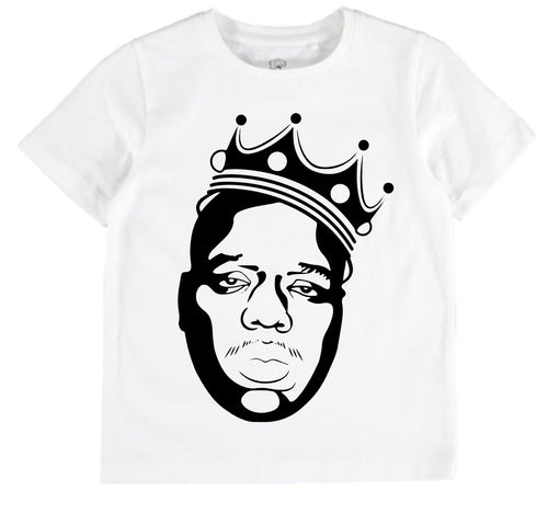 Crown Face T