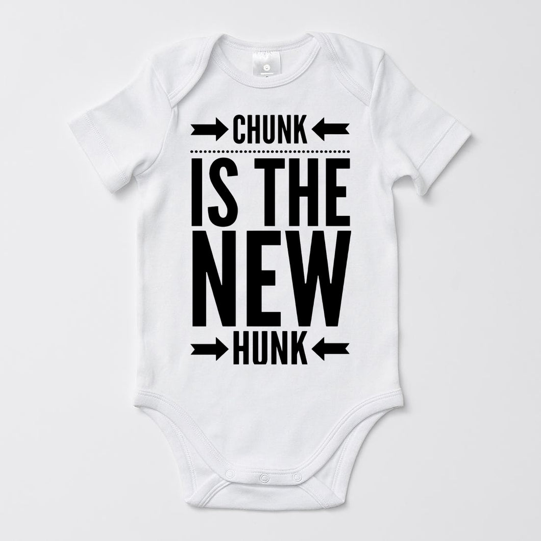 Chunk is The New Hunk