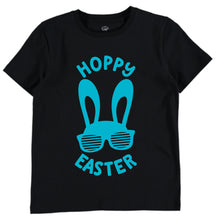 Hoppy Easter - Black T