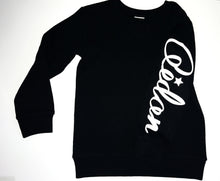 Signature Sleeve Jumper
