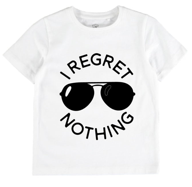 Regret Nothing T