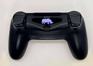 PS4 Light Bar Decal