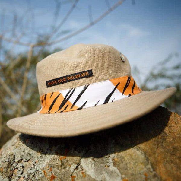 Save-Our-Wildlife Hats