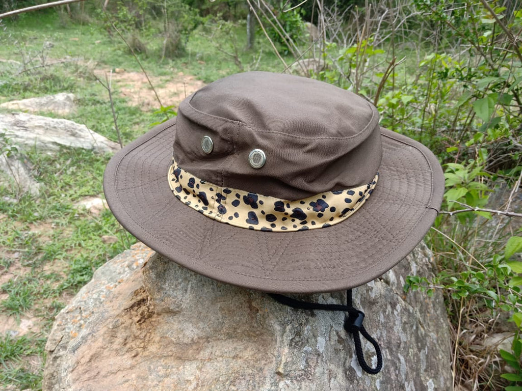 Wildlife designed Hats