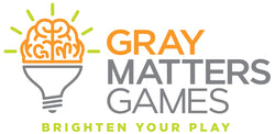 Gray Matters Games