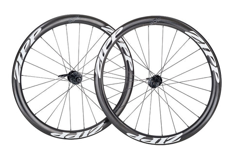 Zipp 302 Wheelset Disc Brake