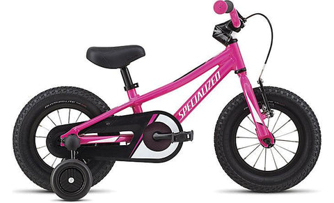 "Specialized Riprock 12"" Pink"
