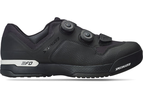 Specialized 2FO ClipLite Mountain Bike Shoes