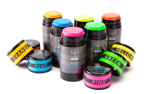 WEND Wax Colour Kits