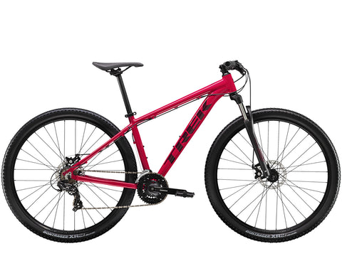 Trek Marlin 4 Womens Magenta