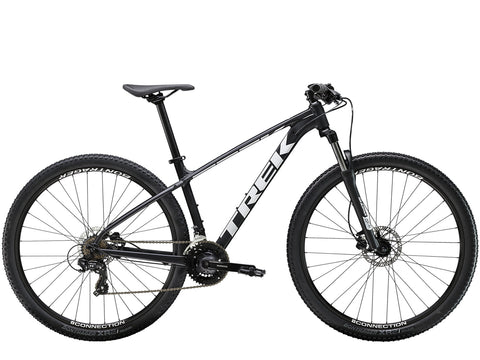 Trek Marlin 5 Black/White