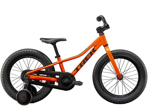 "Trek Precaliber 16"" Boys Bike"