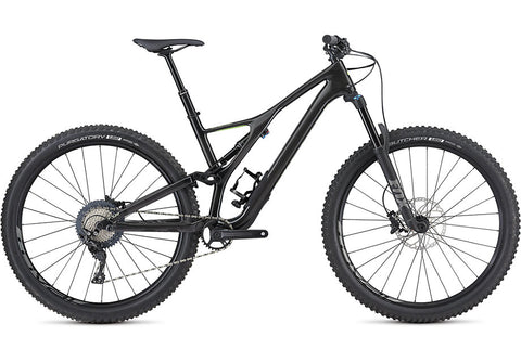 Specialzied Men's Stumpjumper Comp Carbon 29