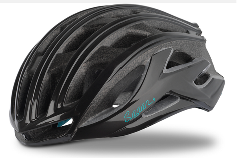 S-Works Prevail Helmet Sagan Collection LTD