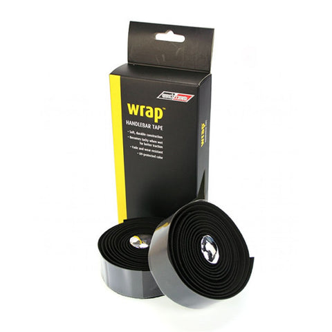 Velo Wrap Bar Tape Black