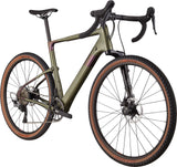 Cannondale Topstone Lefty 3