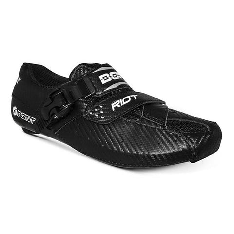 Bont Riot Road Black