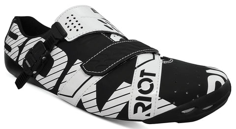 Bont Riot Buckle Road Shoe **NEW MODEL**