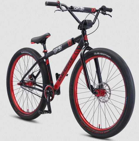 "SE Bikes DUB MONSTER RIPPER 29""+"
