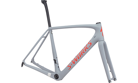 Specialized Tarmac Disc Frameset