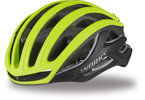 Specialized S-Works Prevail II Helmet Hyper Green