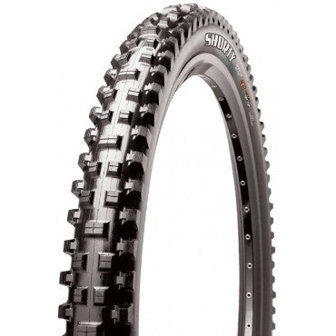 "Maxxis Shorty 29x2.50"" 60X2TPI Wide Trail DH/3C/TR Folding Downhill MTB Tyre"