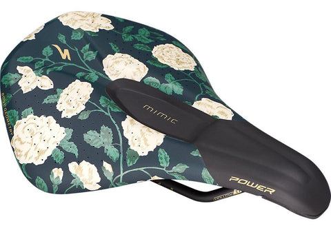Specialized Women's Power Expert Saddle with Mimic – MACHINES FOR FREEDOM