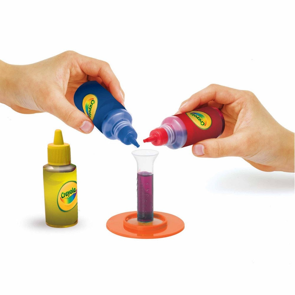 Crayola Silly Scents Marker Maker - Happy-Go-Cart