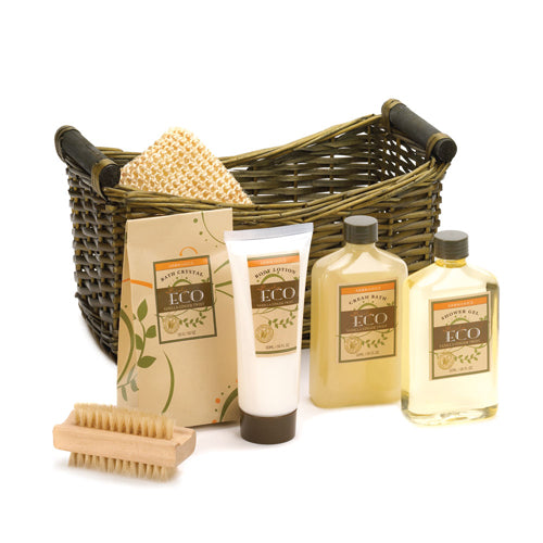 RELAXING SPA BASKET - Happy-Go-Cart