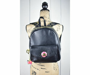 Copy of Style Co Extra-Large Weekender Duffle B Black