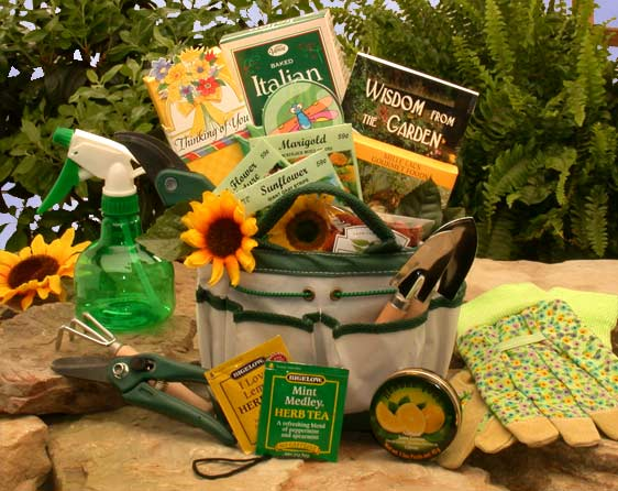 The Weekend Gardener Tote