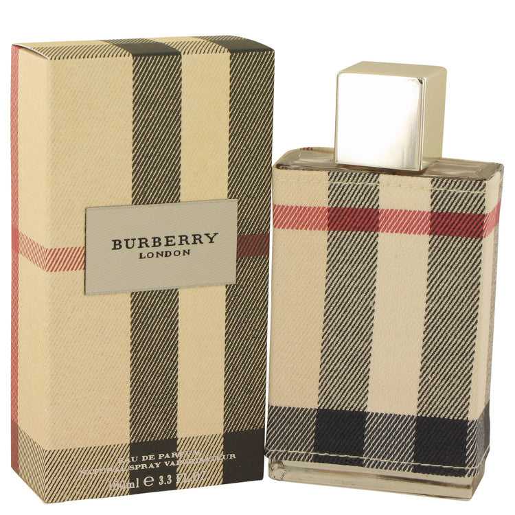 Burberry London (new) Perfume - Happy-Go-Cart