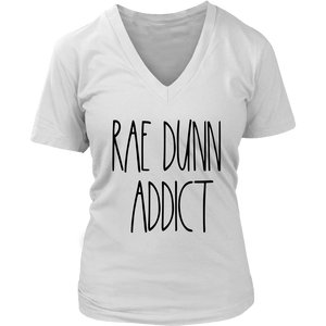 "Rae Dunn-INSPIRED ""Rae Dunn Addict"" Shirt"