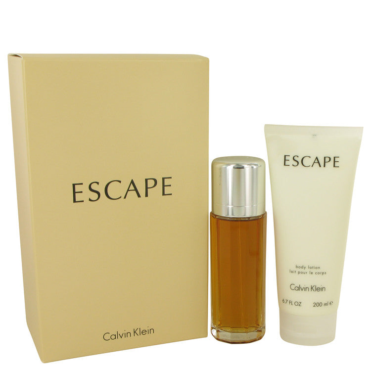 Escape Gift Set