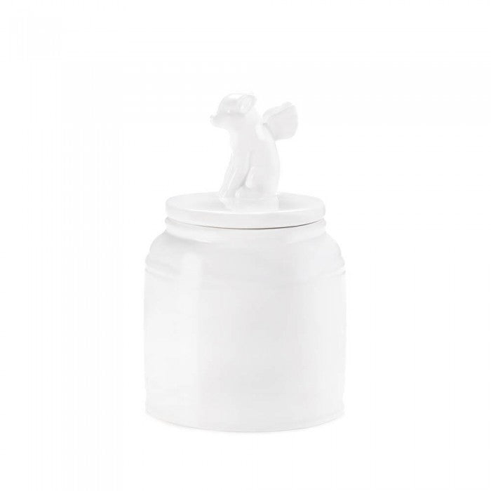 Flying Pig Small Canister - Happy-Go-Cart