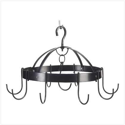 Mini Round Pot Hanger - Happy-Go-Cart