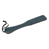 Two layered genuine Leather Spanking Paddle (more colors)