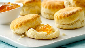 Easy American Biscuits by Bisquick