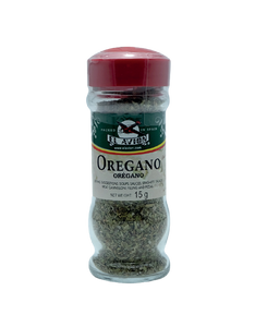 El Avion Oregano 15G