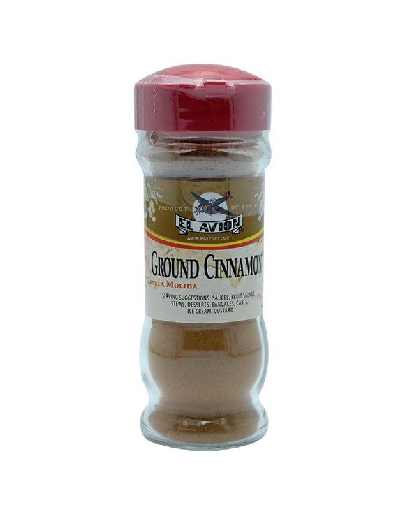 El Avion Ground Cinnamon 35G