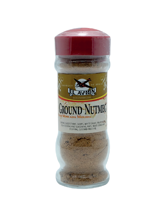 El Avion Ground Nutmeg 50G