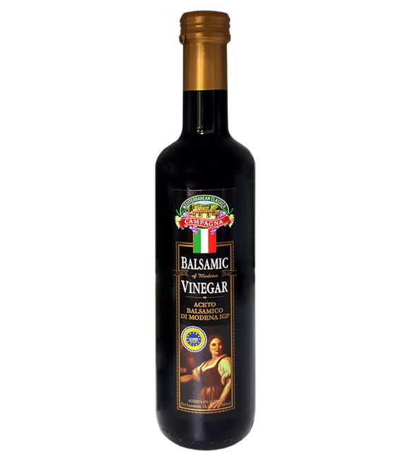 Campagna Balsamic (Bordolese) 500Ml