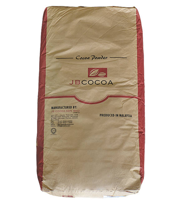 JB Cocoa Powder JB250-11 (Brown) 25 Kg
