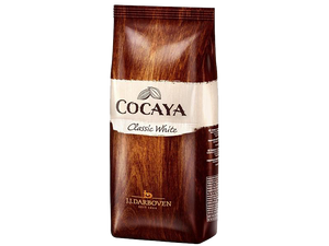 JJ Darboven Cocaya Instant White Chocolate Drink 1Kg