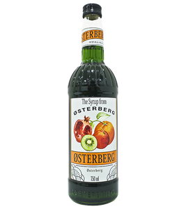 Osterberg Syrup 750Ml