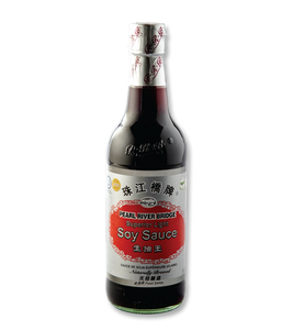 Pearl River Bridge Superior Light Soy Sauce 500 Ml