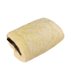 HIESTAND MINIATURE CHOCOLATE ROLL 35g. (140pcs)