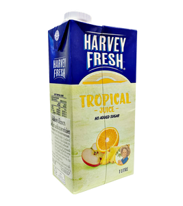 Harvey Fresh Tropical Juice 1L