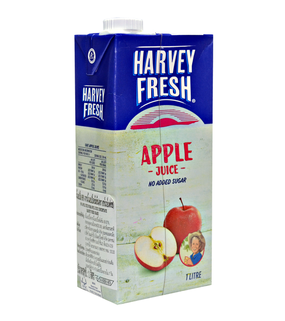 Harvey Fresh Apple Juice 1L
